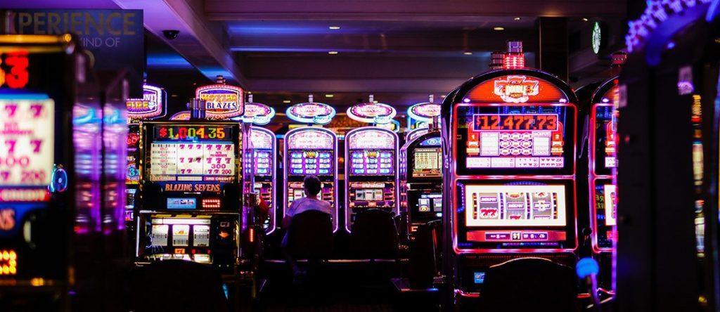 casinos today