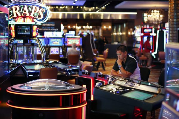 Ways In Which VR Can Revolutionize The Casino Industry