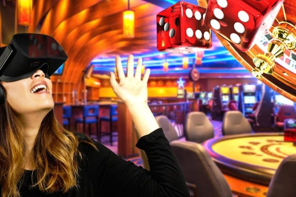 A Guide To VR Casinos
