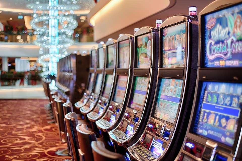 VR Casinos