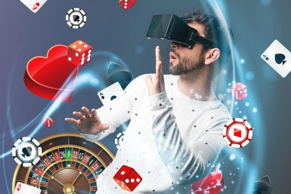 How Does Virtual Reality Work In Casinos?