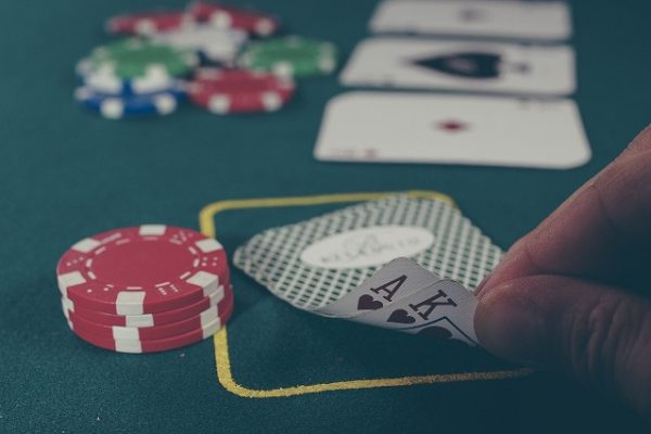 Virtual Reality In Online Casinos