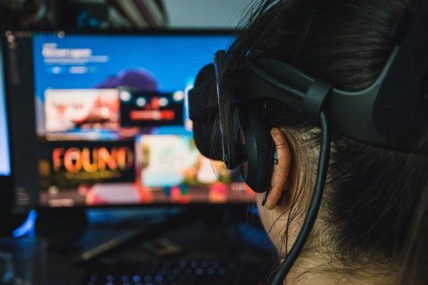 The Design Principles Of Virtual Reality