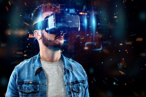Essential Elements Of Virtual Reality